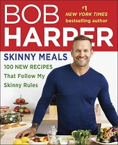 harperbob Self Help (Marlo Thomas), Cooking (the Neelys), Getting Fit (Bob Harper), Sports (John Calipari) | Nonfiction Previews, Apr. 2014, Pt. 4