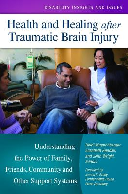 healthand Collection Development  | Traumatic Brain Injury: WITH HEALING IN MIND
