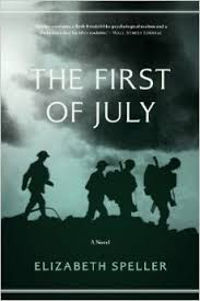 july Battle Scars: World War I in Fiction