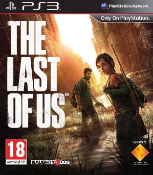 lastof Knack for Narrative: The Last of Us