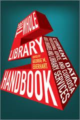 libraryhandbook Professional Media | September 15, 2013