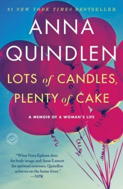 lotsofcandlesplentyofcake1028132 The Most of Nora Ephron | RA Crossroads