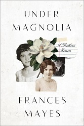 mayesfrances Memoirs from Pearl Cleage, Diane Keaton, Rob Lowe, Frances Mayes, & More | Nonfiction Prevews, Apr. 2014, Pt. 4