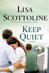 scottoline2 Fiction Thrills, Including One Day Laydowns from Barr, Rollins/Blackwood, & Scottoline | Fiction Previews, Apr. 2014, Pt. 3