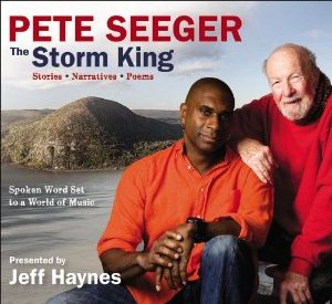 seeger Audio Book Reviews | September 15, 2013