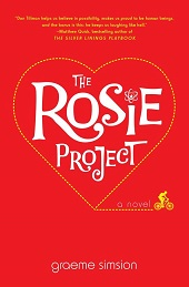 simsiongraeme1 Talking with Graeme Simsion about The Rosie Project