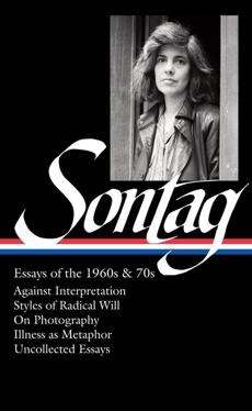 sontag Road Trips, Mind Trip, and Fear of Flying | Classic Returns