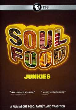 soulfood Video Reviews | October 15, 2013