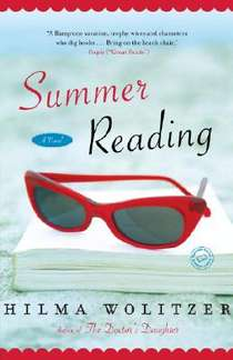 summer Celebrate National Reading Group Month | The Readers Shelf, October 1, 2013