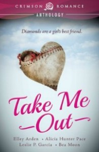 takemeout110113 195x300 Xpress Reviews: E Originals | First Look at New Books, November 1, 2013