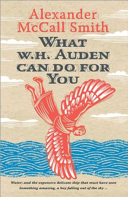 whatauden Q&A: Edward Mendelson & Alexander McCall Smith