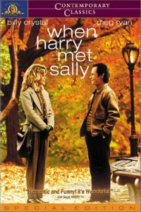 whenharrymetsally102513 The Most of Nora Ephron | RA Crossroads