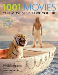 1001movies110813 Xpress Reviews: Nonfiction | First Look at New Books, November 8, 2013