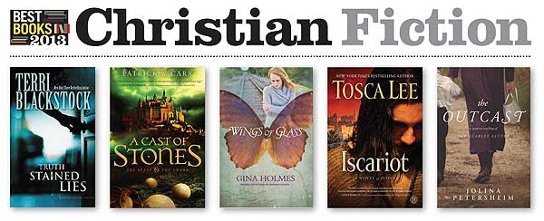 2013bbWebChrisFicb Best Books 2013: Christian Fiction