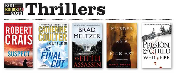 2013bbWebThrillb Best Books 2013: Thrillers