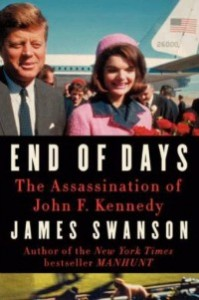 endofdays110813 199x300 Xpress Reviews: Nonfiction | First Look at New Books, November 8, 2013