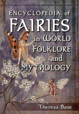 fairie Reference Reviews | November 15, 2013
