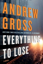 gross Thrills from Lescroart, Patterson, Sandford, & More | Fiction Previews, May 2014, Pt. 2