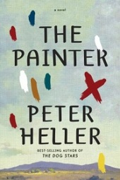 hellerpeter1 Galloway, Heller, Jonasson, Prose; Doll, Dyer, Petit, Todd | Barbaras Picks, May 2014, Pt. 1