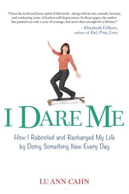 i dare Self Help Reviews | November 15, 2013