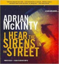 ihearsirens110113 Xpress Reviews: Audiobooks | First Look at New Books, November 1, 2013