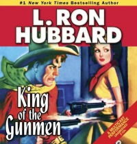 kingofthegunmen110813 Xpress Reviews: Audiobooks | First Look at New Books, November 8, 2013