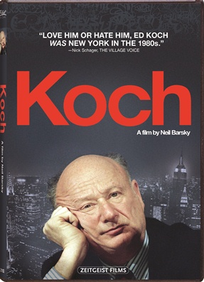 koch Video Reviews | November 1, 2013