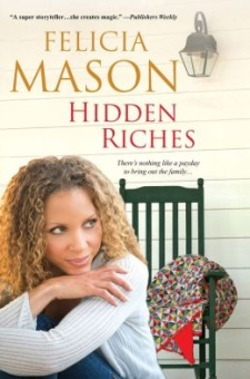 mason African American Fiction (and More) | November 2013