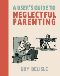parenting111513 Xpress Reviews: Graphic Novels | First Look at New Books, November 15, 2013