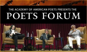 poetsforum1029132 300x181 Language, Poetry, & the Seventh Annual Poets Forum