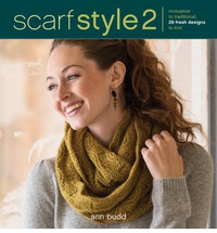 scarf Crafts & DIY Reviews | November 1, 2013