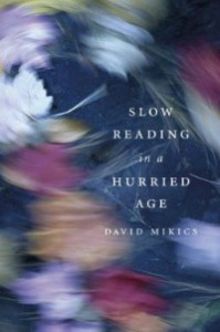 slowreading111513 199x300 Xpress Reviews: Nonfiction | First Look at New Books, November 15, 2013