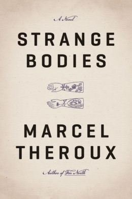 strange Fiction Reviews | November 15, 2013