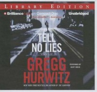 tellnolies112213 Xpress Reviews: Audiobooks | First Look at New Books, November 22, 2013