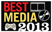 2013bmSlug2b Best Media 2013: Best Audio