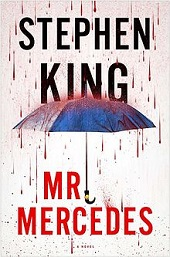 Mrmercedes Damien Echols, Stephen King, Larry McMurtry, Lisa See, & More | Barbaras Picks, Jun. 2014, Pt. 1