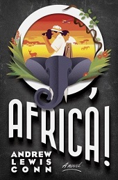africa Fiction To Watch from David Guterson, Cristina Henríquez, Lisa ODonnell, & More | Fiction Previews, Jun. 2014, Pt. 1