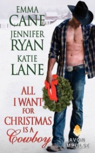 allIwantforchristmas121313 186x300 Xpress Reviews: E Originals | First Look at New Books, December 13, 2013