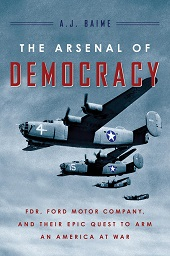 arsenal History, Science, & Politics | Nonfiction Previews, Jun. 2014, Pt. 1