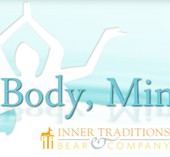 Body, Mind and Spirit Spring 2014