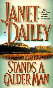 daileytitleBLOG Janet Dailey, 1944  2013: Random Thoughts | In the Bookroom