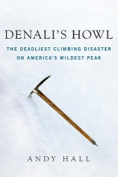 denali2 Aczel on Science and Religion, Hadlow on King George III, Jessye Norman on Her Life, & More | Nonfiction Previews, May 2014, Pt. 5
