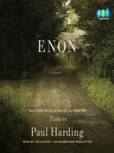 enon 224x300 Xpress Reviews: Audiobooks | First Look at New Books, December 20, 2013