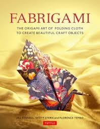 fabrigami Crafts & DIY Reviews | December 2013
