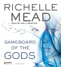gameboard122713 Xpress Reviews: Audiobooks | First Look at New Books, December 27, 2013