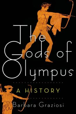 gods Olympus Revisited