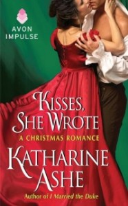 kisseshewrote122713 186x300 Xpress Reviews: E Originals | First Look at New Books, December 27, 2013