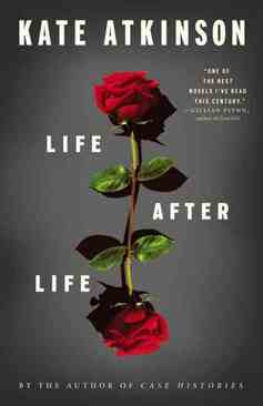 lifeafterlife From the Horse's Mouth: CCPL's Favorite Books of 2013 | The Reader's Shelf