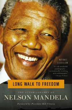 longwalktofreedom1213 Reading To Remember & Honor the Life of Nelson Rolihlahla Mandela  | Wyatts World