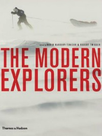 modernexplorers122013 Xpress Reviews: Nonfiction | First Look at New Books, December 20, 2013
